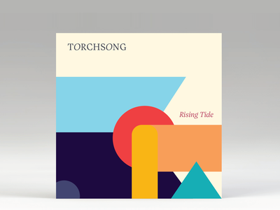 Torchsong Album Artwork (cutting room)