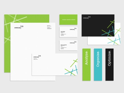 AvenueCX identity applied to stationary