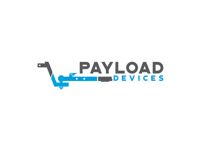 Payload Devices pictorial illustration pictorial mark contest vector design logo