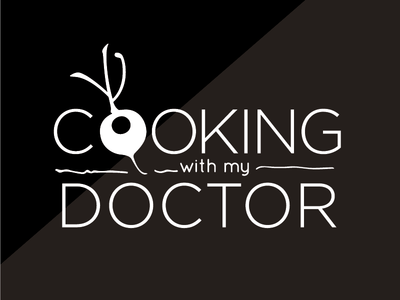 COOKING WITH MY DOCTOR // educational and products