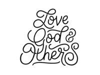 Love God & Others