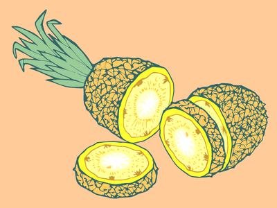 pineappple