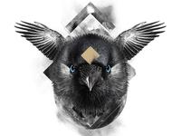 The Raven / The Wisdom