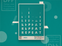Design Principles Project: Repetition