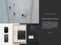 Frames By Farrel | Branding & Identity