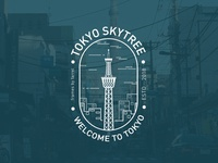 Tokyo Skytree | Welcome to Tokyo
