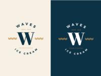 Waves Final Logo