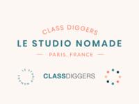 ClassDiggers Brand Elements