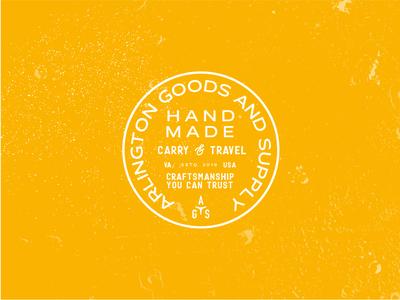 Vintage Brand Mark | Exploration