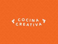 Alternative Logo Mark | Cocina Creativa