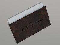 Werk and Woord Branding