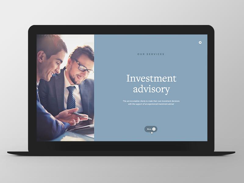 Tilney Bestinvest - Group Website Redesign button finance redesign grid responsive ux ui