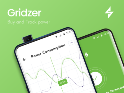 Gridzer (buy and track power)
