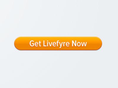 Get Livefyre Now button orange shiny proxima nova condensed