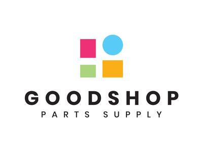 GoodShop Logo design