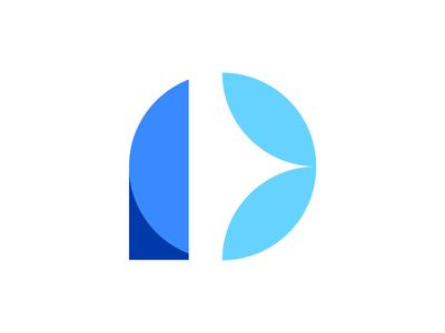 P Lettermark Logo