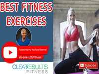 BEST Fitness  EXERCISES you tube thumbnail