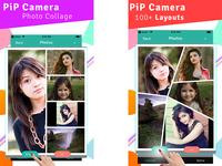 Screenshot Iphone 6 Pip Camera
