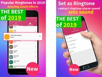 Screenshot vivo Ringtones X20&X21&plus