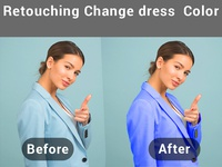 CHANGE THE COLOR OF ANYTHING IN PHOTOSHOP