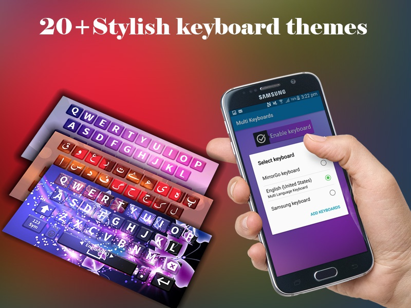Multi Keyboard Master Keyboard For All Languages by waqif on