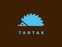 TARTAK logotype