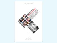 LCD Soundsystem | Poster Series