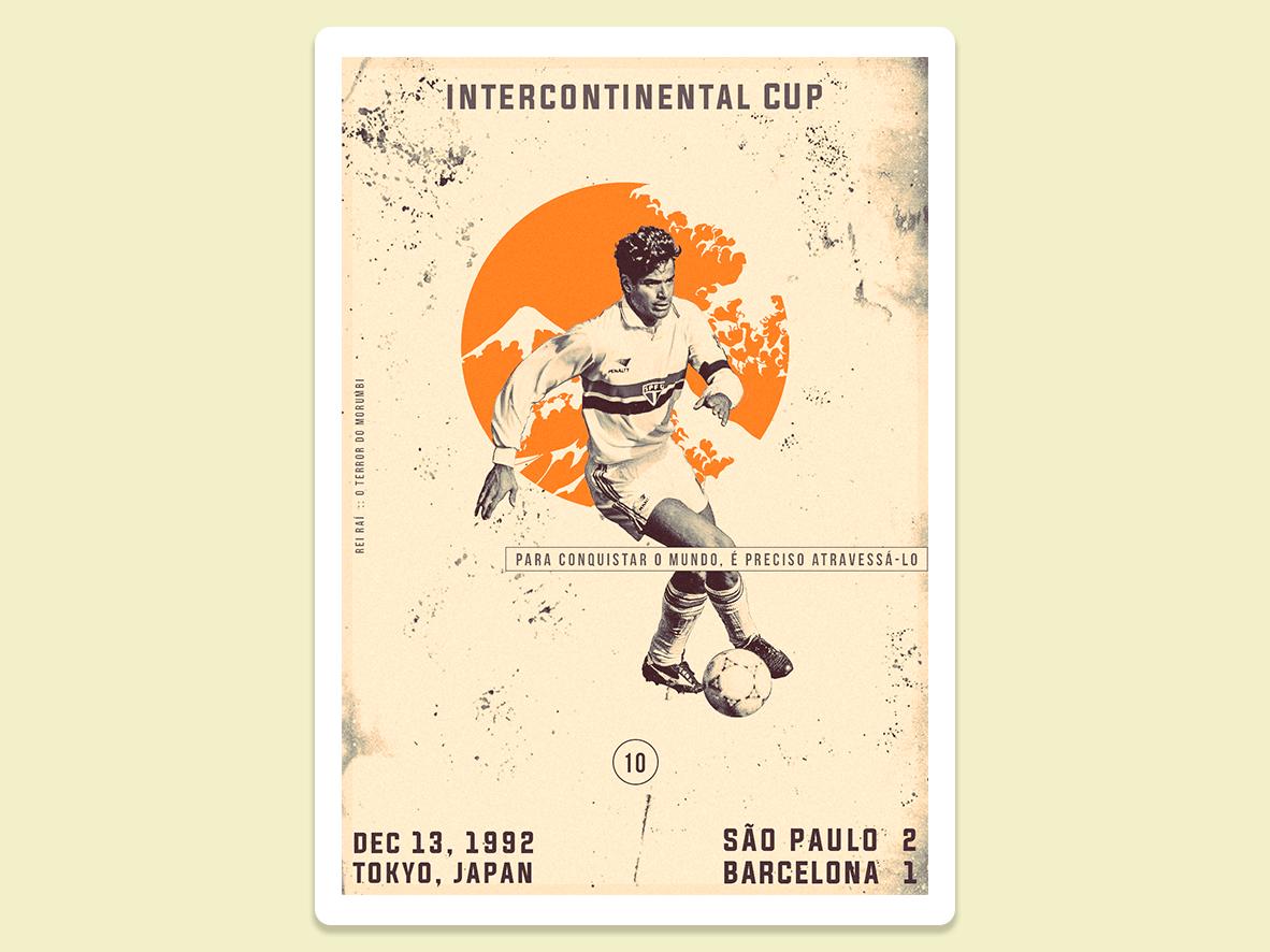São Paulo FC: World Championship (1992)