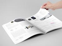 Technics Brochure