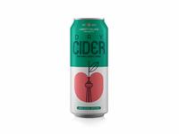 Craft Cider Packaging