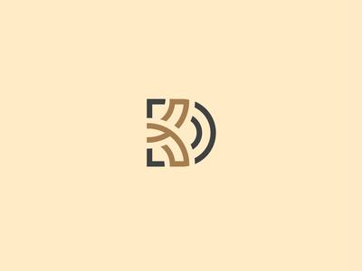 monogram dk