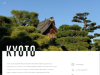 Kyoto article 1