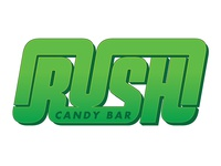 Rush Candy Bar