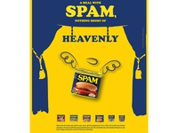 Spam Poster