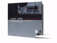 Video History Booklet Concept