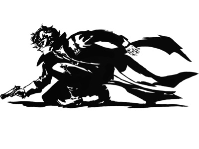 """Akira Kurusu """"Joker"""" (Persona 5)"""
