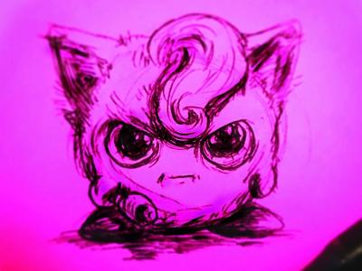 Jigglypuff (Detective Pikachu)