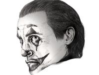Joker 2019 (Joaquin Phoenix)