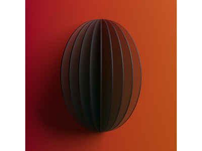 0. 36 Days of Type 07 typography cgi minimal cg 3dartist 3d 36daysoftype07 36days 36daysoftype
