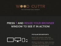 Woodcuttr