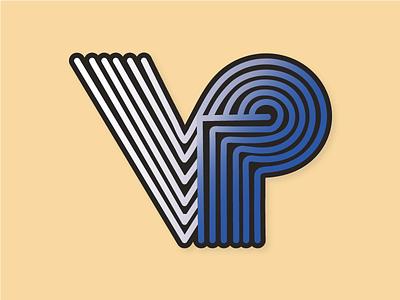 Personal Logo Rebrand illustration graphic  design branding typography logo