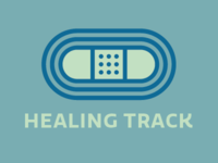 Healing Track Logo