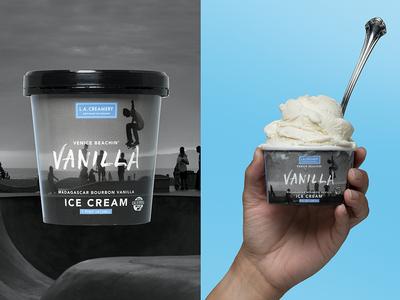 L.A. Creamery