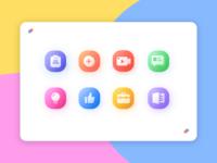 Micro texture-Icon