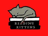 Reading Kittens