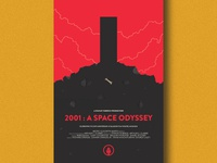 2001 : A Space Odyssey 50th Anniversary