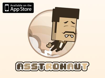 Asstronaut - the game