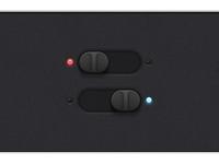Switch - Free PSD