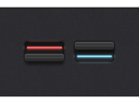 Switch V2 - Free PSD