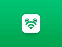 So WaFi <iOS app icon>